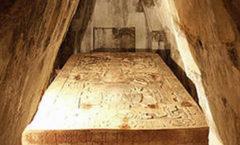 La tumba de Pakal II contaba con sistema hidráulico