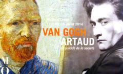 Van Gogh y Artaud: ¿genio y locura?