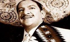 Los 90 años de José Alfredo Jiménez