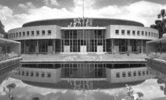 Conservatorio Nacional, 150 años
