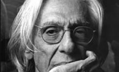 Ferreira Gullar, del poema sucio al poeta limpio