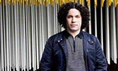Gustavo Dudamel: El Rockstar de la Música Clásica