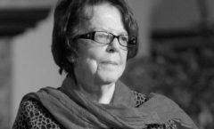 Murió la historiadora, docente y crítica de arte Teresa del Conde