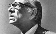 Fernando Benítez, extraordinario promotor de la cultura mexicana