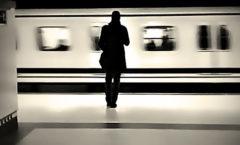 El viajero en el andén: la poesía de José Emilio Pacheco