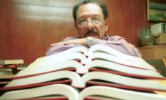 Fallece el escritor Juan Bañuelos a los 84 años