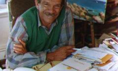 Muere el Nobel Derek Walcott, destacado poeta caribeño