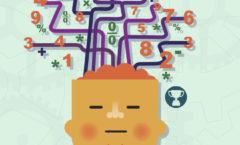 """""""El problema con las matemáticas no es de los niños, sino de cómo se enseña"""""""