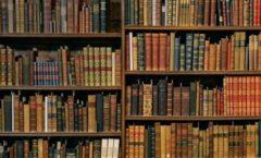Cumple 142 años la Academia Mexicana de la Lengua