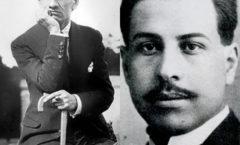 César Vallejo y Ramón López Velarde: dos heraldos devotos