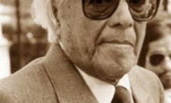 Un profeta llamado Renato Leduc