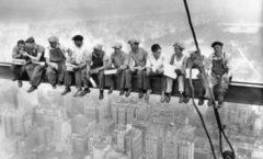 El 1 de mayo es el Día Mundial de Trabajo