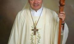 Mons. Leopoldo González González