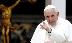 Mensaje del Papa Francisco para la 1era Jornada Mundial de los Pobres