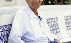 Fallece a los 95 años el pilar del son jarocho Elías Meléndez Núñez