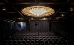 El cine de barrio vuelve a Coyoacán