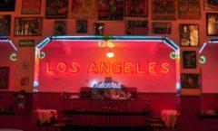 Los 80 años del Salón Los Ángeles