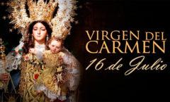 El Papa Francisco a la Virgen del Carmen en su día: Ayúdanos a purificar el corazón