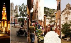 Los 11 nombres más populares de pueblos en México