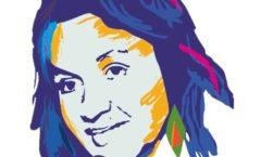 Violeta Parra: Una Violeta llamada Chile en un país llamado Parra