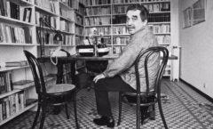 Nuestro hombre en Ginebra: García Márquez y el periodismo narrativo