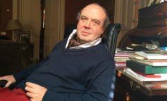 Xavier Güell plasma en literatura el pulso de la respiración musical