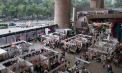 En la UNAM, la Feria Internacional del Libro Universitario