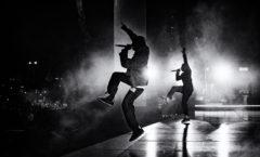 El hip hop empezó tras una fiesta en Nueva York