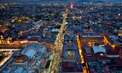 Cinco joyas de la arquitectura en Ciudad de México