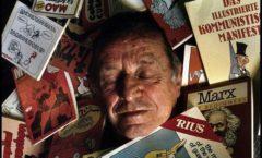 Muere 'Rius', maestro de 'moneros'