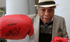 Adiós a Ultiminio Ramos, una leyenda boxística