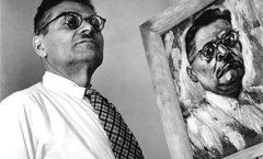 José Clemente Orozco a 68 años de su muerte