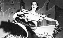Amalia Hernández: arte de la danza e imagen de México
