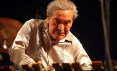 Primer latinoamericano que ingresa al Salón de la Fama de la Sociedad de la Artes Percusivas de EU
