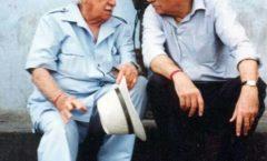 Las cartas en que Jorge Amado y José Saramago suspiraban por el Nobel