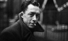 La carta de Albert Camus dando las gracias a su maestro de primaria después de ganar el Nobel