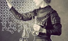 Se cumplieron 150 años del natalicio de la investigadora, ganadora de dos premios Nobel