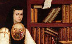 Entre Sor Juana y una Moleskine