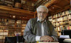 Felipe Garrido, hombre de letras