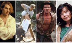 16 películas que te parecieron alucinantes en su momento y hoy renegarías de ellas