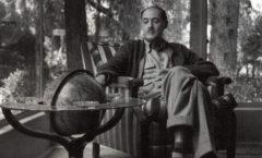 Salvador Novo, nuestro gran maestro de escritura