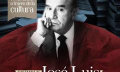 Anuncian homenaje por el centenario del natalicio del historiador José Luis Martínez
