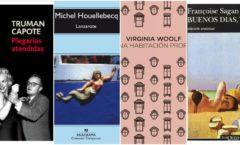 22 obras maestras de la literatura que te puedes leer en un par de viajes en metro
