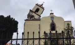 Síntesis del Informe de Templos Católicos dañados en septiembre de 2017