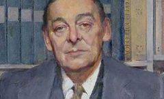 T.S. Eliot, el poeta hipnótico