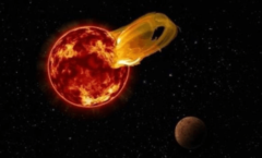 Una llamarada en Próxima Centauri sacude al exoplaneta más cercano a la Tierra
