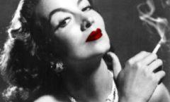 María Félix, la cara más bella de la Época de Oro del cine mexicano