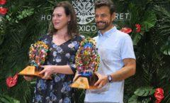 España reina en los premios Platino de cine iberoamericano