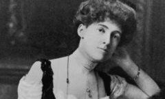 Edith Wharton, vida y fantasmas de una escritora sin cadenas