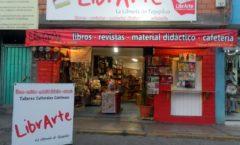 LibrArte, un caso de éxito en tierra de nadie